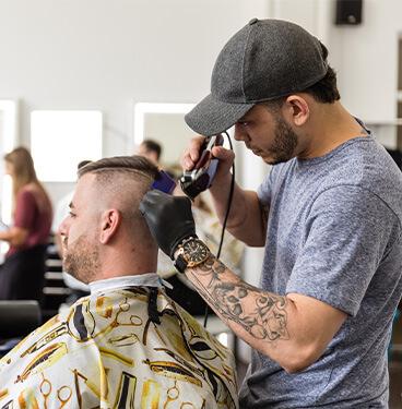 barberia profesional